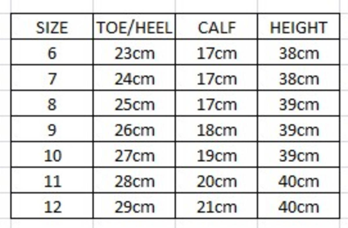 patagonia wading boot size guide