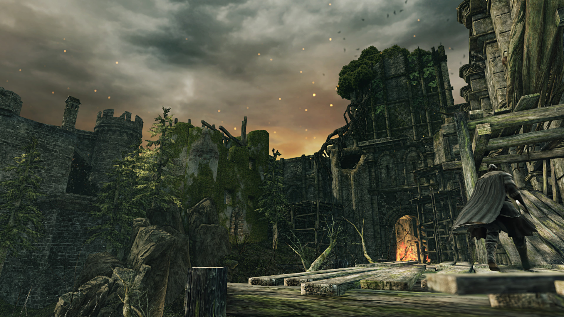 dark souls 2 sins of the first scholar guide