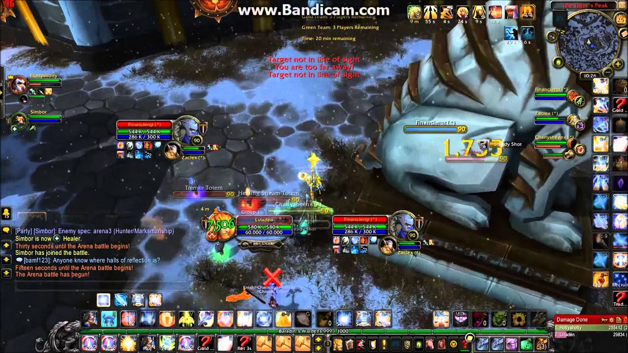 wow ret paladin pvp guide