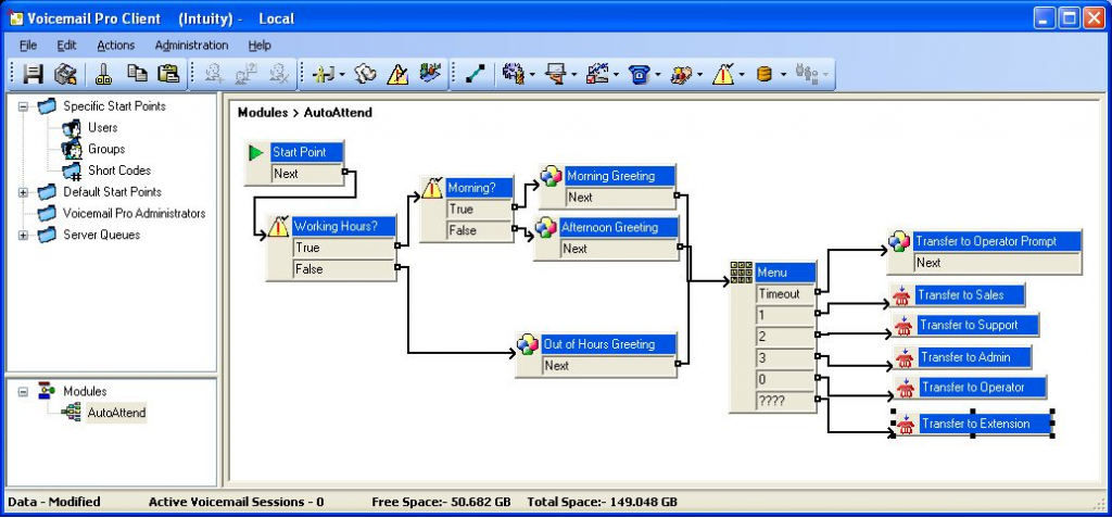 avaya ip office voicemail pro administration guide