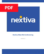 avaya meet me conferencing user guide