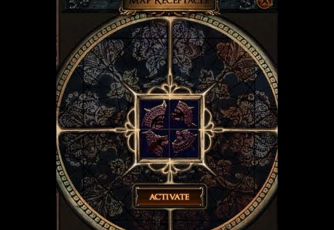 poe map guide 3.0