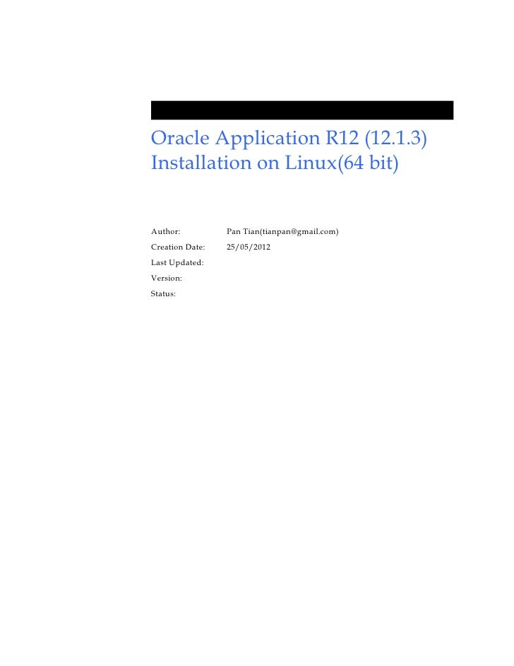oracle learning management implementation guide r12