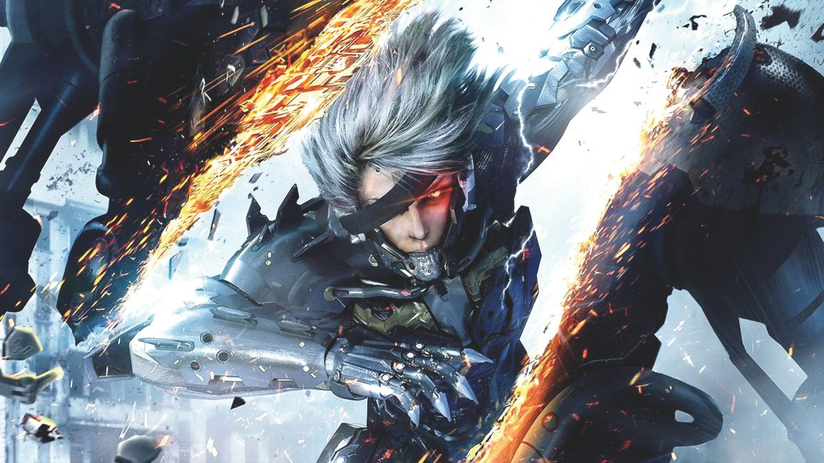 metal gear rising collectables guide