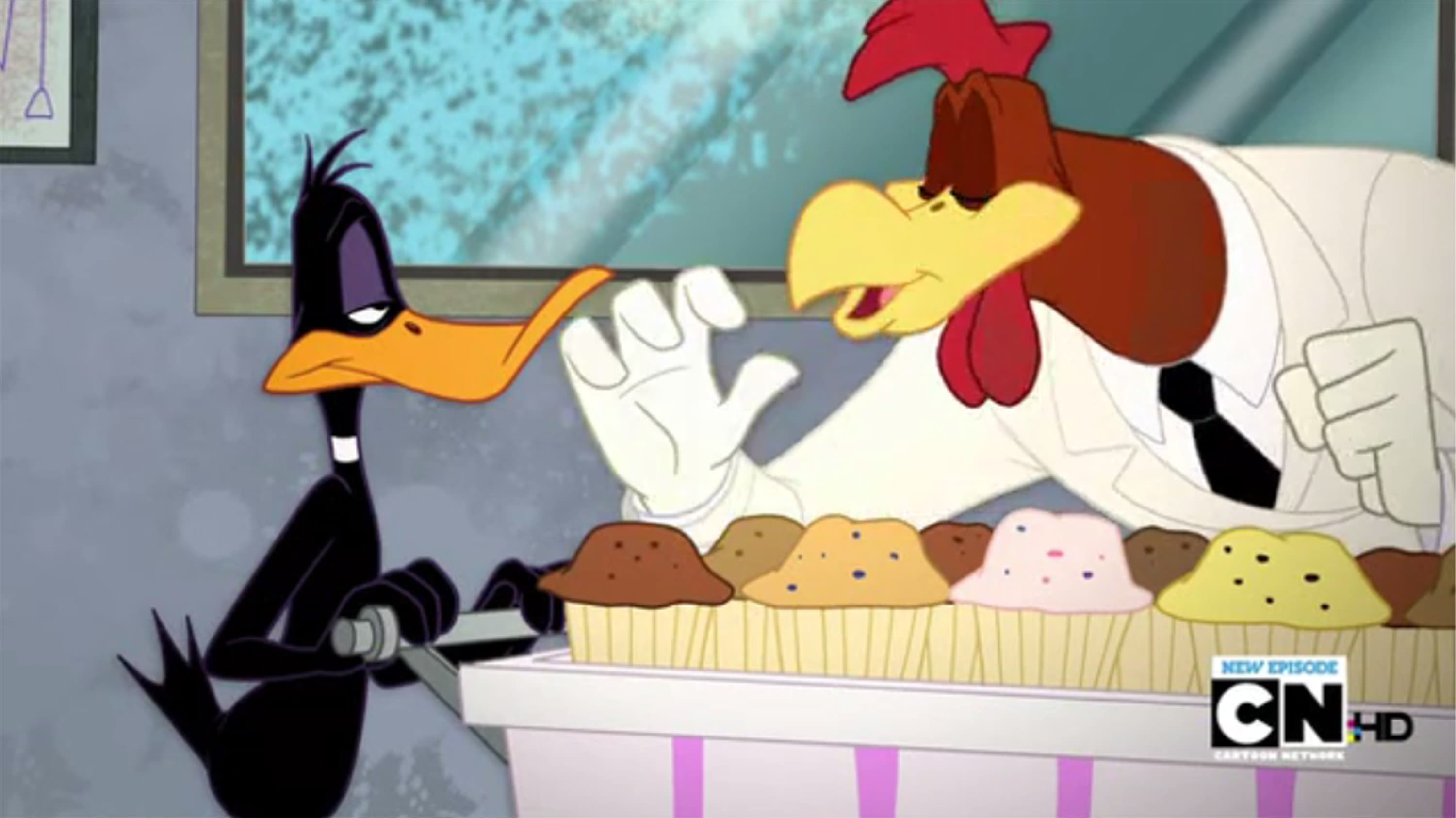 the looney tunes show episode guide