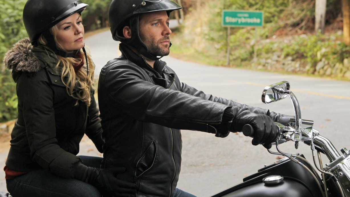 once upon a time season 1 guide