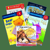 guided reading leveled book sets