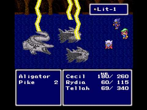 final fantasy 6 strategy guide