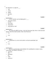 a guide to microsoft office 2010 answers