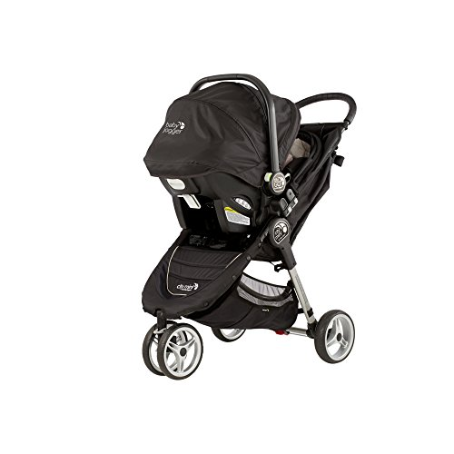 baby jogger car seat adapter guide