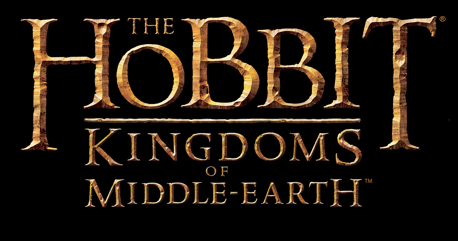 hobbit kingdoms of middle earth guide