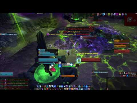 prot paladin mage tower guide