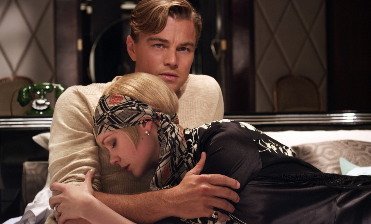 the great gatsby novel guide